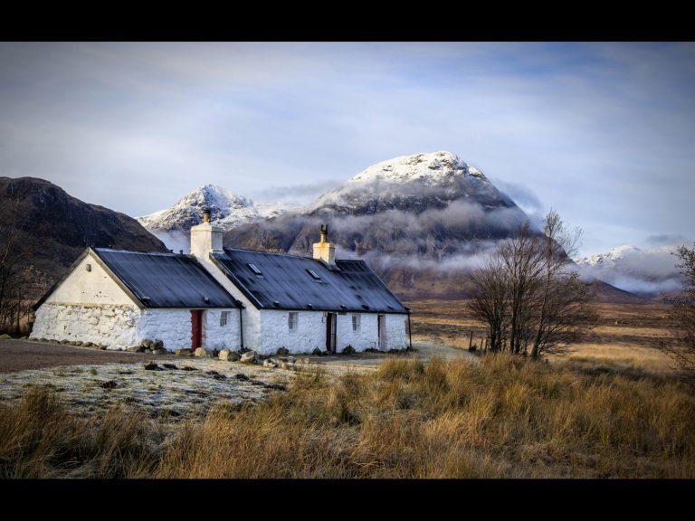 Fred Parkinson_Blackrock Cottage