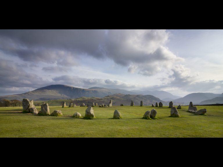 Alan Wiggans_Keswick Stone Circle