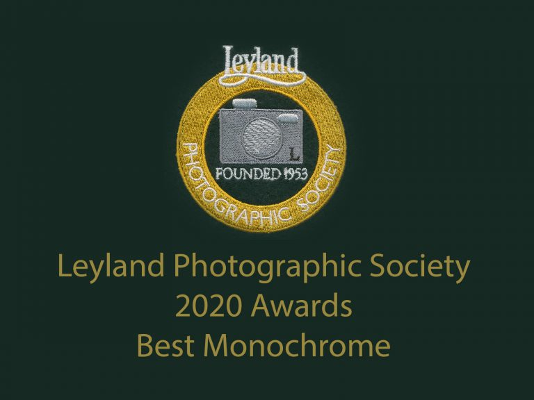 LPS awards 2020 Best Monochrome
