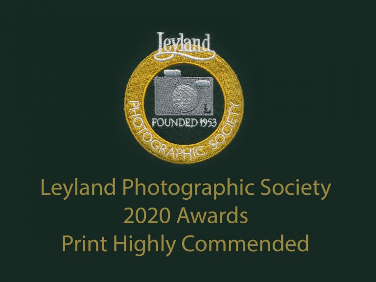 LPS awards 2020 Print Highly Commended