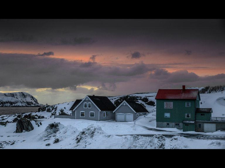 PDI Commended_Before Dark by Fred Parkinson