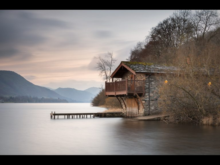 PDI Highly Commended_Duke of Portland Boat House by Alan Wiggans