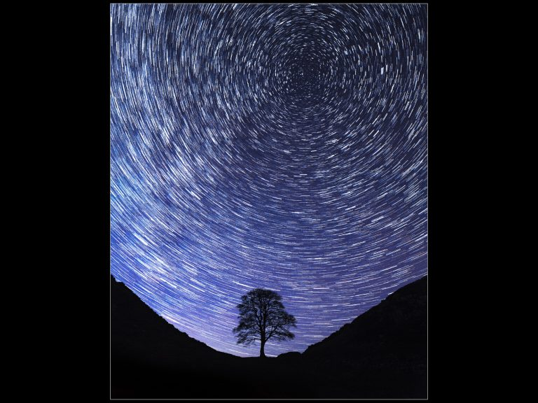 PDI Third Place_Sycamore Gap by Rob Hume