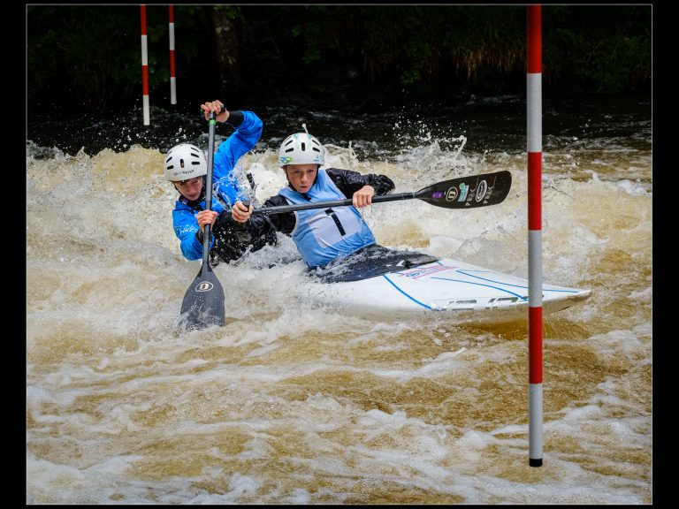 PDI Very Highly Commended and Best Sporting Action_Team Work by Rob Hume