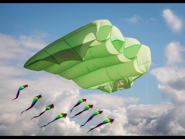 1018 Kite Festival