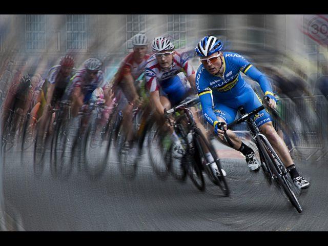2 -blue rider