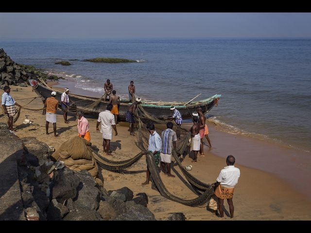 2061 Local Fishing Industry