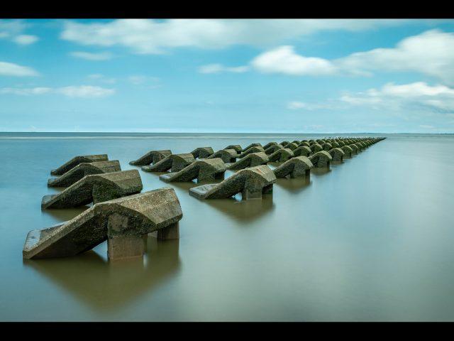 2192_Alan Wiggans_1018 Sea Defences