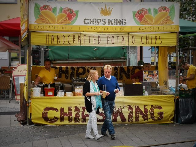 3rd Place Theme - Food_Peter King_Chips King