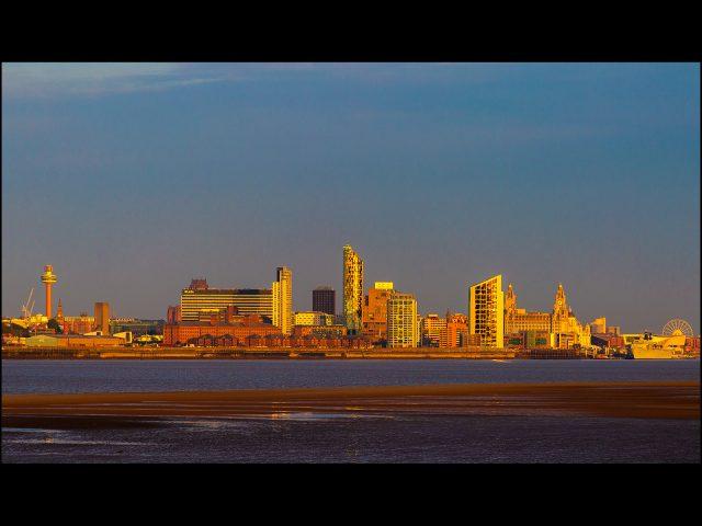 Theme 2nd Place_Bryan Cherry_Liverpool Waterfront