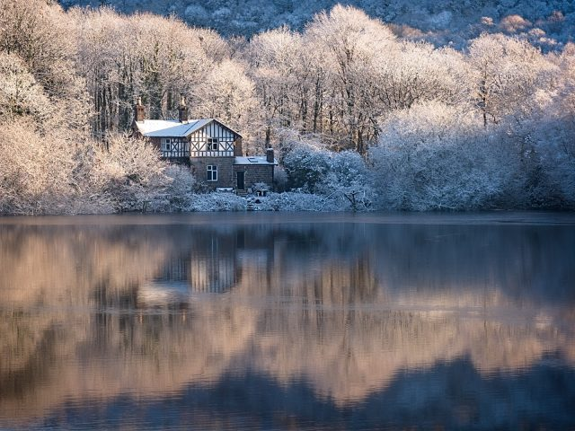 Watermans Cottage