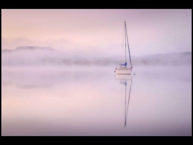 Windermere Dawn